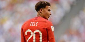 Dele Alli firma un nuevo contrato con el Tottenham hasta 2024