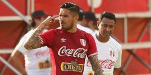 'El Loco' Vargas quiere prolongar su carrera un año más en Perú
