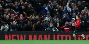 Alexis Sánchez y la épica da aire a Mourinho