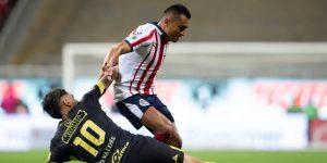 El argentino Sebastián Vegas decide triunfo del Morelia sobre Guadalajara
