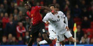 0-0. El Valencia arranca un empate en Old Trafford y mantiene sus opciones