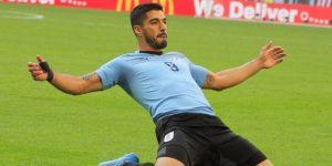 Suárez y Giménez vuelven a la convocatoria para duelos ante Brasil y Francia