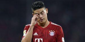 Matthäus ataca a James Rodríguez tras la derrota del Bayern ante el Gladbach