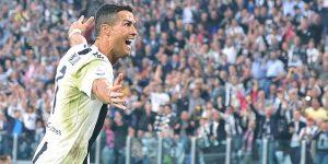 Cristiano vuelve a su casa hambriento de goles