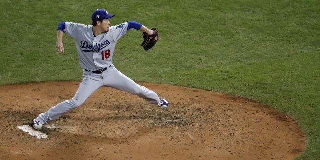 BEISBOL: La remontada de Dodgers es posible, pero las estadísticas no le favorecen