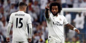 """Marcelo, a la prensa: """"Intentáis hacer daño al vestuario"""""""