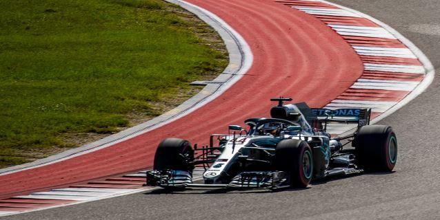 F1: A Hamilton le basta un séptimo puesto en México para ser pentacampeón de la Fórmula Uno