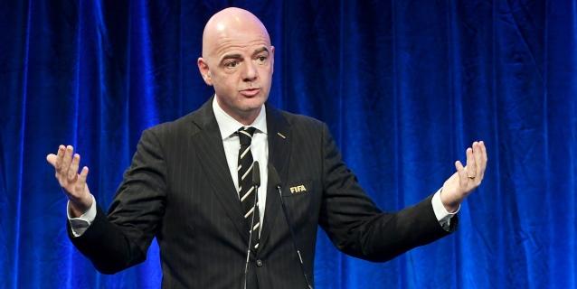 La FIFA pospone la decisión de nuevas competiciones y crea un grupo de trabajo