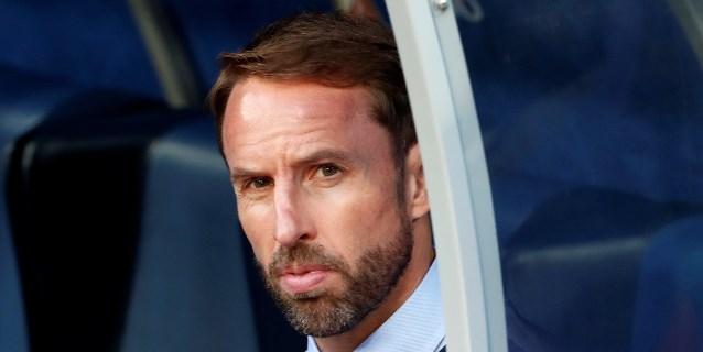 Southgate alarga su contrato con Inglaterra hasta el Mundial de 2022