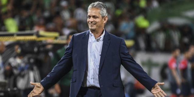 Técnico Rueda asegura que Perú será un rival complicado para Chile