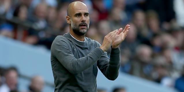 """Guardiola: """"Seré de Manchester durante el resto de mi vida"""""""