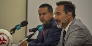 El uruguayo Gustavo Matosas es nombrado seleccionador de Costa Rica