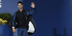 TENIS: Djokovic-Zverev y Federer-Coric, semifinales en Shanghái