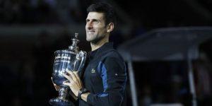 TENIS: Djokovic y su reto, acabar como nº 1 tras estar fuera de los 20 mejores