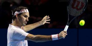 TENIS: Federer y Bautista, a cuartos de final