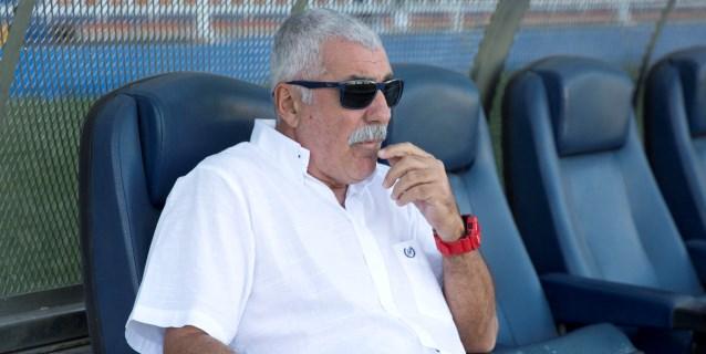 El uruguayo Manuel Keosseián es el nuevo entrenador del Olimpia hondureño