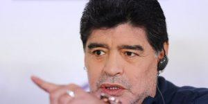 Maradona en estado puro: una pasión, su consejo a Messi, la crítica a Scaloni