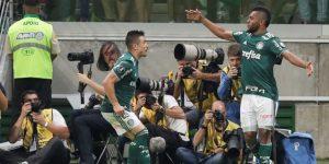 Argentina vs. Brasil en semifinales de equipos campeones de la Libertadores