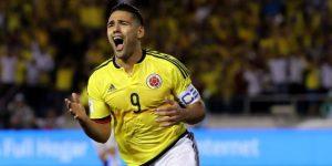 Una Costa Rica en mala racha pone a prueba el poderío de Colombia
