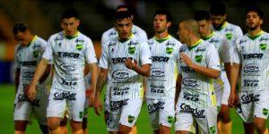 Defensa y Justicia vence a San Martín y queda a cinco del líder Racing Club