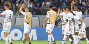 Boca empató con Central en la antesala de la semifinal de Copa Libertadores