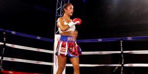 BOXEO: La boxeadora Amanda Serrano afirma que sus títulos de boxeo no le dan para pagar el alquiler