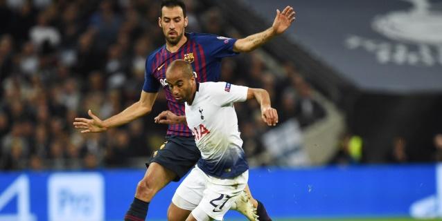Lucas Moura sustituye a Everton en Brasil contra Arabia Saudí y Argentina