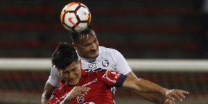 """El """"poderoso"""" Medellín gana el clásico de la jornada 2-1 frente al Nacional"""