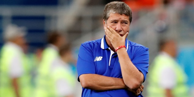 Ecuador desplaza a 19 jugadores para partidos amistosos contra Catar y Omán