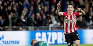 2-2. PSV y Tottenham consiguen un empate que no le sirve a ninguno