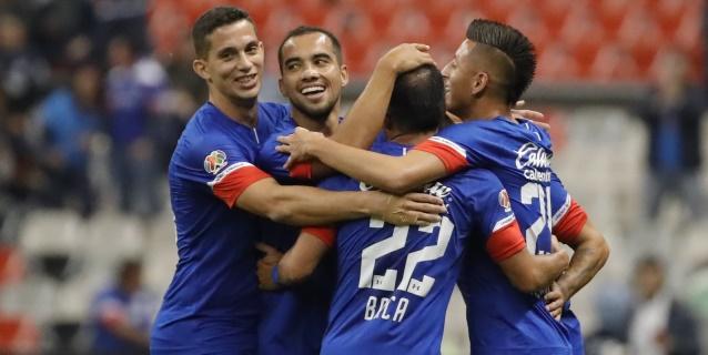 Cruz Azul derrota en serie de penaltis a León y disputará el título de Copa
