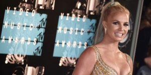 La seducción y el baile de Britney Spears destacan en el circuito de Austin