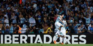 Racing no demuestra fisuras y se mantiene como único líder de la Superliga