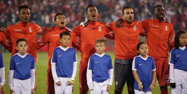 Selección peruana y lo que viene para cerrar el 2018