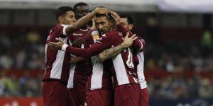 Saprissa sube al liderato tras la derrota del Alajuelense