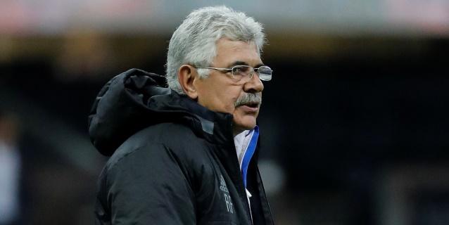 México se enfrentará con Costa Rica y Chile con un equipo alterno