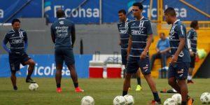Futbolistas que militan en EE.UU, México, España y Costa Rica refuerzan la selección de Honduras