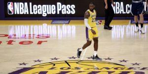 NBA: Warriors buscarán el tercer título consecutivo; James agrandar la leyenda de los Lakers