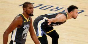 Durant conquista el Madison Square Garden; ganan Raptors, Bucks y Pelicans