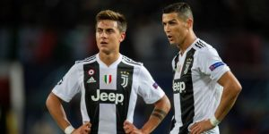 Agnelli, sobre CR7: Que el mejor del mundo elija al Juventus es gran orgullo
