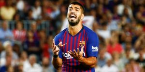 Tabárez prescinde de Suárez y Giménez en los amistosos con Corea del Sur y Japón