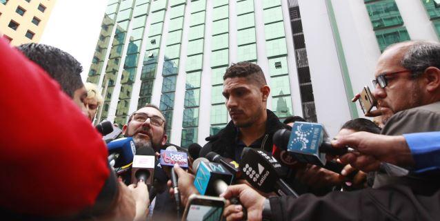 Paolo Guerrero: Tribunal suizo desestima recurso y deberá cumplir castigo