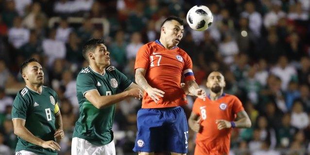 La selección de México, más allá de los números de ganados y perdidos