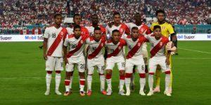 Perú, a confirmar expectativas ante EEUU en horas bajas