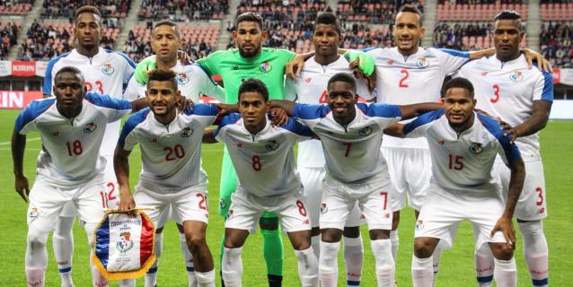 3-0. Japón fulmina a Panamá y amplía su racha de derrotas
