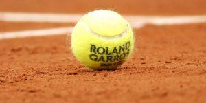 TENIS: Cien años de la muerte de Roland Garros, el aviador más célebre del tenis