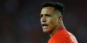 Alexis Sánchez vuelve a la lista de Chile, pero solo para la cita contra México