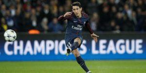 Di María renueva hasta 2021 con el PSG