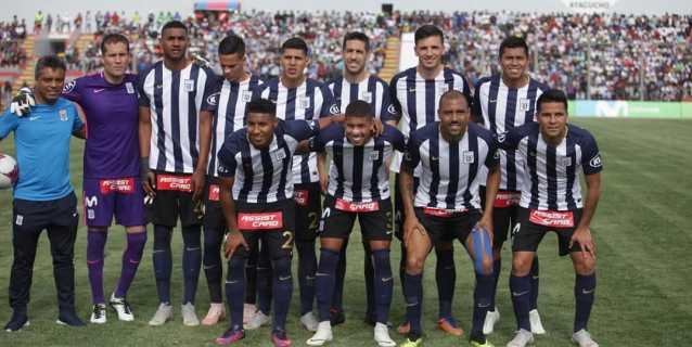 Melgar falla en su primer intento por sentenciar el Torneo Clausura de fútbol en Perú