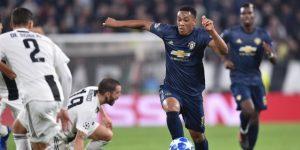 1-2. El United remonta y aplaza la clasificación del Juventus pese al golazo de CR7